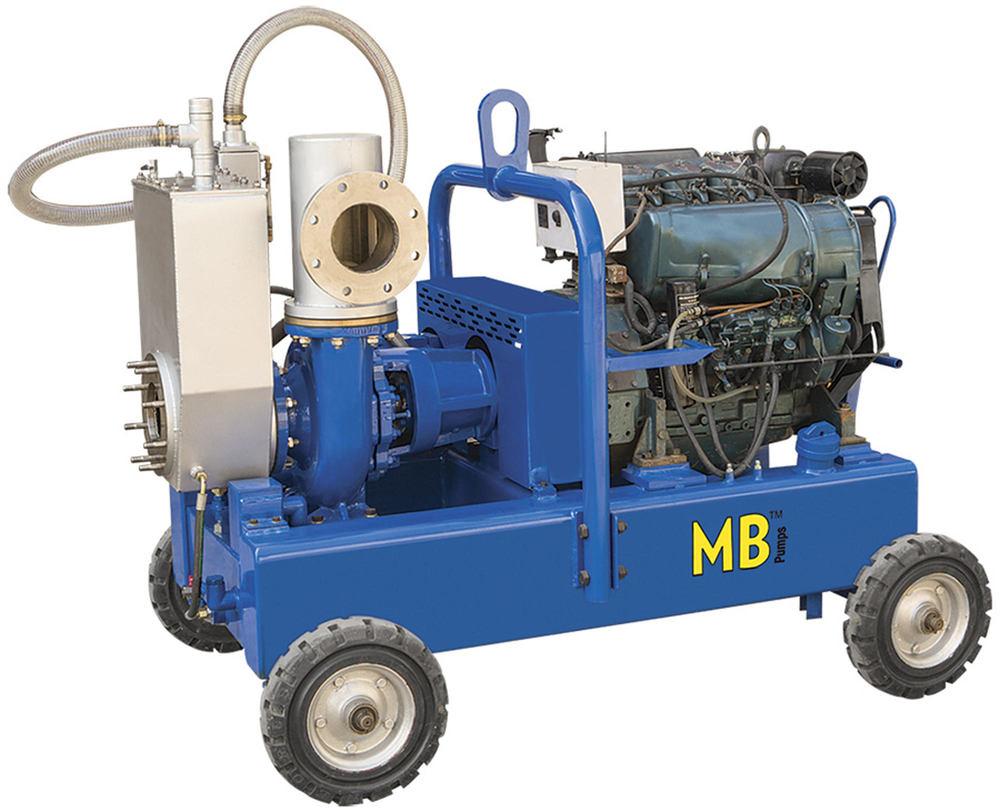 "B Series 6"" 320 m3/h"
